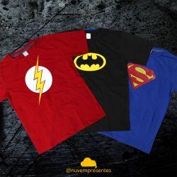 Camiseta personalizada cores