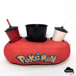 Kit Almofada de pipoca - Pokemon