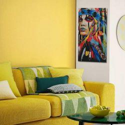 Quadro Canvas 100x50cm