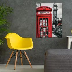 Quadro canvas 70x50cm