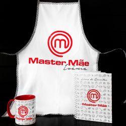 Kit Master Mãe