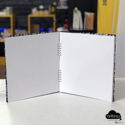 Scrapbook 21x23cm